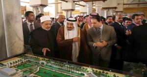 مصر والسعودية توقعان 17 اتفاقية تشمل إنشاء جسر وترسيم الحدود البحرية