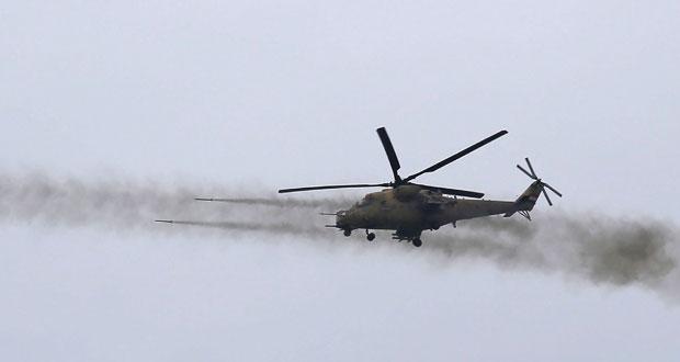 القوات العراقية تحرر مركز هيت وتقطع الإمدادات عن (داعش) بكركوك