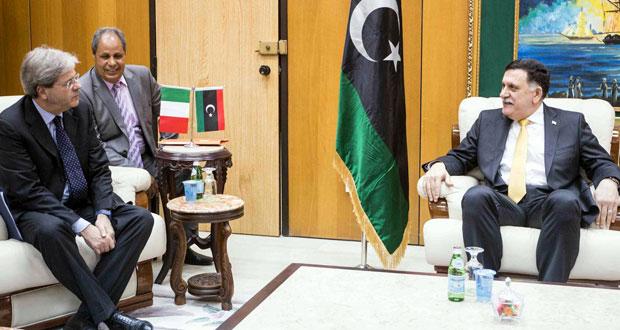 ليبيا: اجراءات جديدة لحكومة الوفاق لتأمين المقار الحكومية تمهيدا لاستلامها