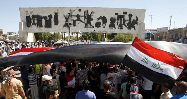 القوات العراقية تتقدم فـي معركة الموصل .. وكارتر يضع فـي بغداد خططا لمكافحة الإرهاب