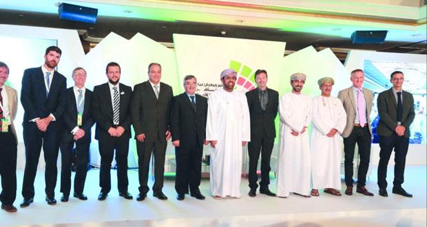 ختام ناجح وتوصيات مهمة لفعاليات مؤتمر عمان الرياضي لعام 2016
