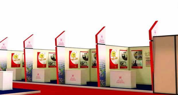 اللجنة المنظمة تقف على آخر الاستعدادات والتحضيرات الخاصة بأعمال مؤتمر عمان الرياضي ٢٠١٦