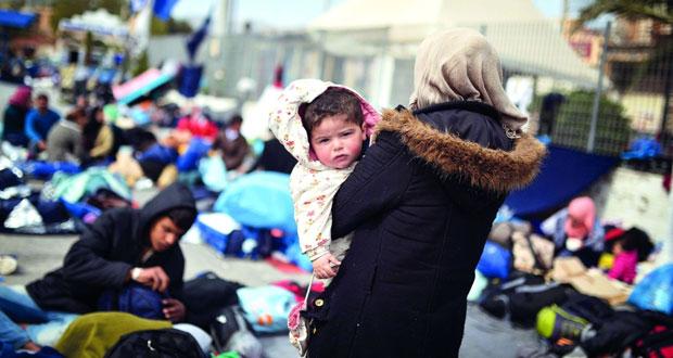 سوريا تترقب حالة وطنية بالداخل واستمرار لدورها بالخارج بعد انتهاء الأزمة