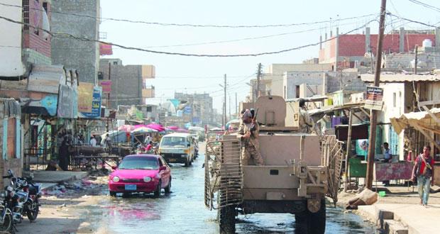 اليمن: خلافات على جدول الأعمال .. وقوات هادي تقاتل (القاعدة)