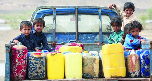 اليمنيون ينهون يوما عاشرا من مفاوضات الكويت وحظر الجماعات المسلحة ضمن رؤية الوفد الحكومي
