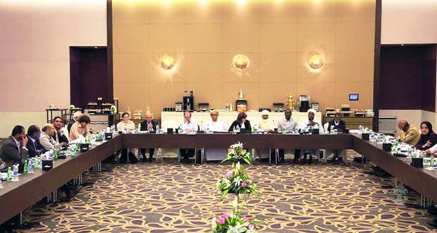 """في ختام اجتماعاتها بصلالة .. (التأسيسية) تعلن عن ولادة """"الدستور الليبي الجديد"""" اليوم"""