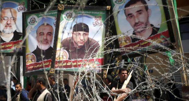 الفلسطينيون يحيون (يوم الأسير) بالتأكيد على الوفاء لقضيتهم