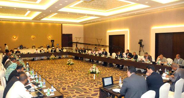 صيغة توافقية لمشروع الدستور الليبي.. في انتظار موافقة ثلثي الشعب
