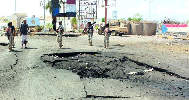 اليمن: الحوثيون يتسلمون 14 أسيرا و«الحراك» يطالب مجددا بـ«الانفصال»