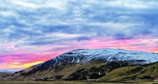 أيمن البلوشي يجوب أيسلندا ويصطاد جمال طبيعتها