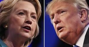 تحليل اخباري: ألا تفوز كلينتون أو ترامب .. الدافع الرئيسي لتصويت الأميركيين بـ«الرئاسية»