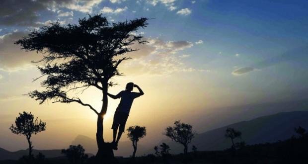 """الجمعية العمانية للتصوير الضوئي تنظم رحلة لأعضائها """"بين أحضان الطبيعة العمانية"""""""
