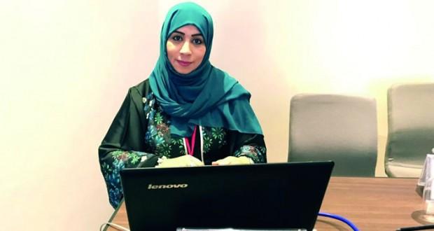 مشاركة عمانية في أعمال المؤتمر الدولي الخامس للغة العربية بدبي