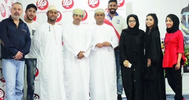 «هلا اف ام» تحتفل بذكرى انطلاق أول إذاعة خاصة فـي عمان