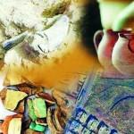 اكتشاف آثار في شيراز الإيرانية تعود لما قبل الميلاد
