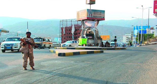 اليمن: الفرقاء يستأنفون محادثاتهم بالكويت والأمم المتحدة ترى القاعدة تهديدا للنقل البحري