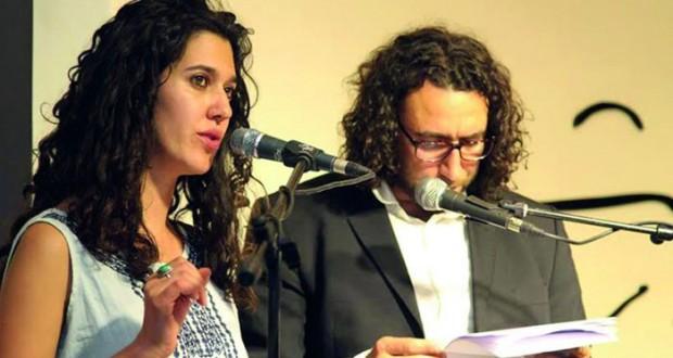 متحف محمود درويش ينظم لقاء للشاعرين غياث المدهون وأسماء عزايزة