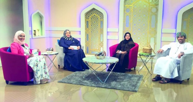 """هدية بعد الرحيل ضمن """"حياتكم"""" .. بتلفزيون سلطنة عمان"""
