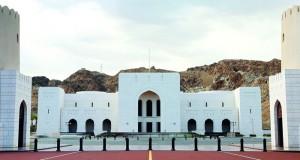"""السلطنة تحتفل مع دول العالم بـ""""اليوم العالمي للمتاحف"""" تحت شعار """"المتاحف والفضاءات الثقافية"""""""