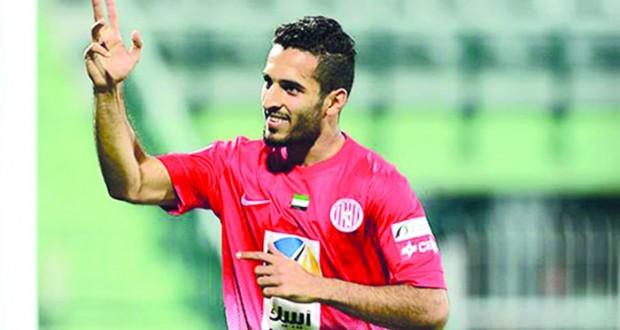 الأهلي يتطلع إلى النهائي الرابع على التوالي في كأس الإمارات
