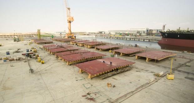 السلطنة تتهيأ لدخول السوق العالمية لتخزين النفط