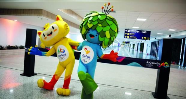 """الألعاب الأولمبية ستعيد """"المصداقية"""" للبرازيل"""