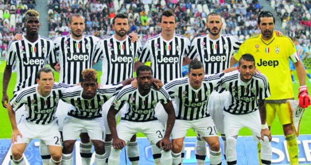 """في الدوري الإيطالي: الصراع على الـ""""30 مليون يورو"""" في واجهة المرحلة الختامية"""