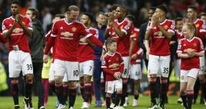 مانشستر يونايتد يستعيد نغمة الانتصارات والمركز الخامس