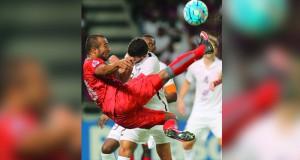 العين ينتصر في إيران وتأهل الجيش القطري لأول مرة لدور الثمانية في دوري أبطال آسيا