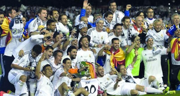 خمسة أسباب وراء هيمنة إسبانيا على البطولات الأوروبية