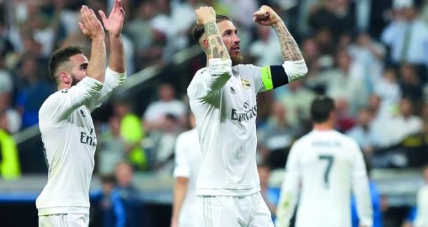 ريال مدريد يلحق بجاره اتلتيكو إلى النهائي