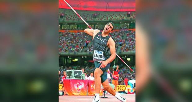 مصر تحلم بأول ميدالية أولمبية في ألعاب القوى