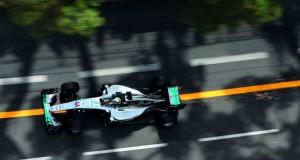 هاميلتون يتصدر التجربة الحرة الأولى لسباق فورمولا1- في موناكو