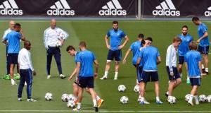ريال مدريد للقب الحادي عشر واتلتيكو للثأر وباكورة الالقاب في دوري ابطال اوروبا