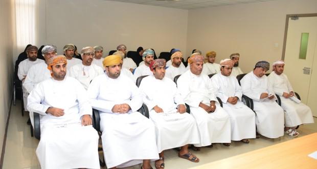 لجنة امتحانات دبلوم التعليم العام بجنوب الشرقية تعقد اجتماعها