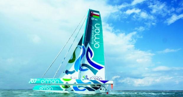 القارب مسندم يفتتح اليوم مشواره في سباق أسطورة مالهام
