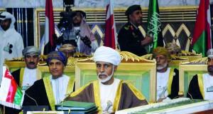 مجلس التعاون الخليجي .. و35 عاماً من الانجازات