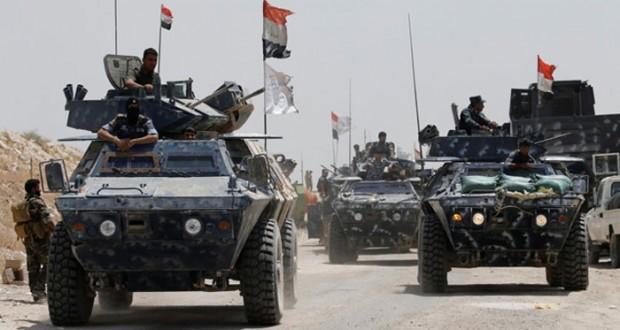 العراق: انطلاق المرحة الثانية من (تحرير الفلوجة)