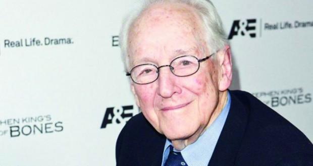 وفاة الممثل وليام سكاليرت عن 93 عاما
