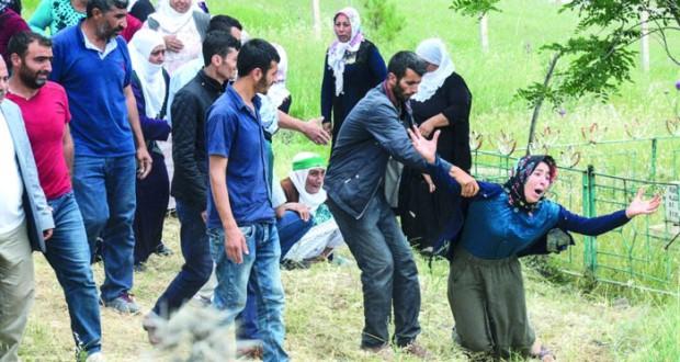 تركيا: البرلمان ينوي رفع الحصانة عن نواب مؤيدين للأكراد