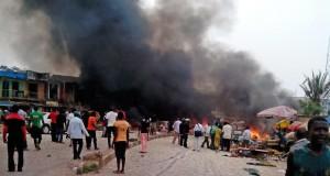 واشنطن تعتزم إمداد نيجيريا بطائرات مقاتلة لمواجهة (بوكو حرام)