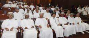 برنامج خزان لتنمية المؤسسات الصغيرة والمتوسطة يحتفل بتخريج 26 شخص في دفعتة الثانية