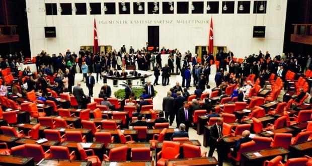 تركيا: البرلمان يقر رفع الحصانة عن النواب