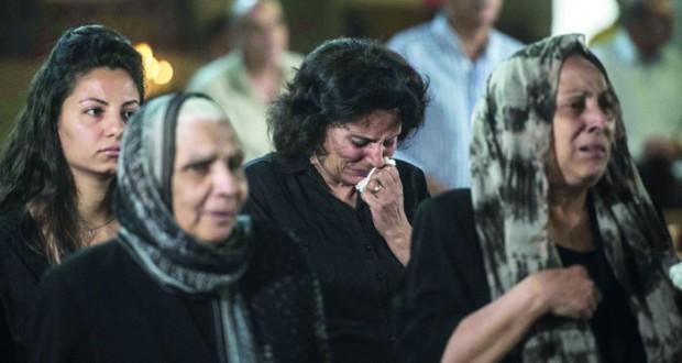 مصر تنفي تقارير ترجح فرضية (انفجار) الطائرة المنكوبة