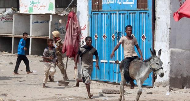 اليمن: المبعوث الأممي يقدم خطوطا عريضة ويرمي الكرة في ملعب المتفاوضين