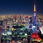 زوار العاصمة اليابانية تجاوزوا العشرة ملايين