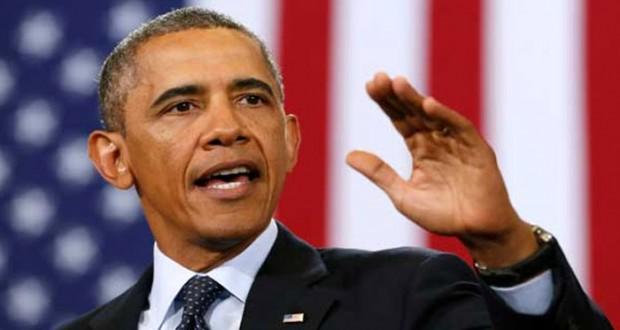 أوباما يعتزم زيارة هيروشيما ويبحث رفع حظر بيع الأسلحة لفيتنام