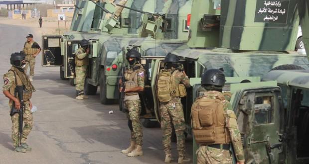 الجيش السوري يضرب أوكار الإرهاب بمحيط حقل الشاعر ويدمر قيادة لـ(النصرة) بدرعا