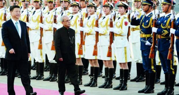 الصين تتجه لتوطيد العلاقات العسكرية مع إندونيسيا وماليزيا