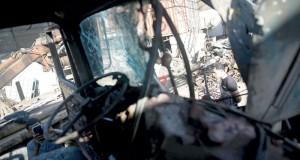 عدوان إسرائيلي على غزة يخلف 3 جرحى أطفال ومسنا